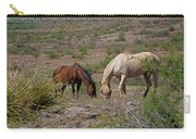 Out In The Open Range Carry-all Pouch