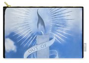 Out Of Darkness - Impressions Carry-all Pouch