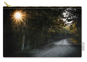 Out Of Darkness Carry-all Pouch