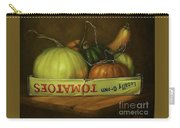 'out Of Season' Carry-all Pouch