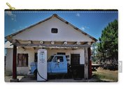 Out Of Service New Mexico Gas Station Carry-all Pouch