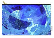Out Of This World Abstract Carry-all Pouch
