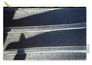 Out Shadows Carry-all Pouch