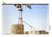 Outback Australian Farm Mill Carry-all Pouch