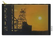 Outback Mines Carry-all Pouch