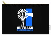 Outback Queensland 2 Carry-all Pouch