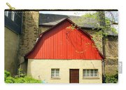 Outbuilding. Germany Carry-all Pouch