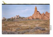 Outcroppings Carry-all Pouch