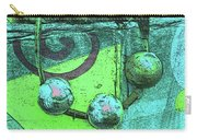 Outdoor Decorations Carry-all Pouch