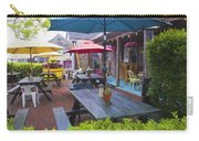 Outdoor Restaurant Carry-all Pouch