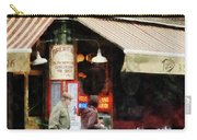 Outdoor Seating Carry-all Pouch