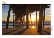 Outer Banks Sunrise Carry-all Pouch