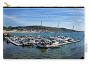 Outer Harbour - Lyme Regis Carry-all Pouch