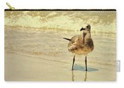Outerbanks Gull Carry-all Pouch