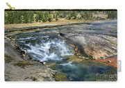Outlet Firehole Lake Carry-all Pouch