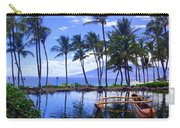 Outrigging Wailea  Carry-all Pouch