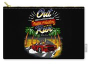 Outrun  Carry-all Pouch