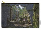 Outside Looking In Carry-all Pouch