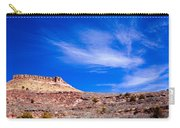 Outside Lyons Colorado Carry-all Pouch