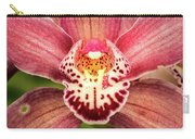 Outstanding Orchid Carry-all Pouch