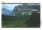 Over Logan's Pass Carry-all Pouch