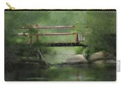 Over Still Waters Carry-all Pouch