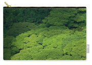 Over The Treetops Carry-all Pouch
