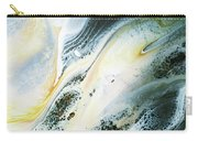 Overcast Sea Abstract Carry-all Pouch