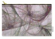Overdrape Proportion  Id 16099-084751-27670 Carry-all Pouch