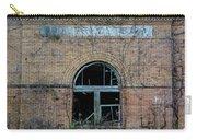Overholt Distillery Carry-all Pouch