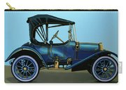 Overland 1911 Painting Carry-all Pouch