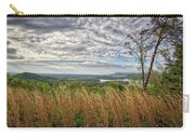 Overlook At Talking Rock Creek Carry-all Pouch