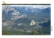 Overlook Banff Vista Carry-all Pouch