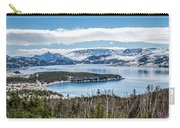 Overlooking Norris Point, Nl Carry-all Pouch