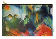 Overseer By Reina Cottier Carry-all Pouch