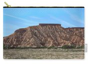 Overton Nevada Valley Of Fire  Carry-all Pouch