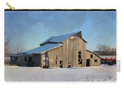 Owasa Barn 4 Carry-all Pouch