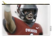 Owasso Wins State Carry-all Pouch