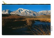 Owens River Valley Bishop Ca Carry-all Pouch
