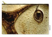 Owl's Eye Carry-all Pouch