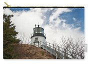 Owl's Head Lighthouse 4761 Carry-all Pouch