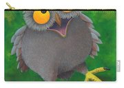 Owlvin Carry-all Pouch