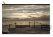 Owner Of A Lonely Heart - In Memory Of Chris Squire  Carry-all Pouch