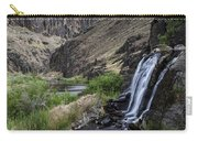 Owyhee River 2 Carry-all Pouch