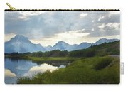 Oxbow Bend 13d Carry-all Pouch
