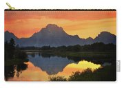 Oxbow Sunset 13 Carry-all Pouch