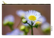 Oxeye Daisy - Paint Carry-all Pouch