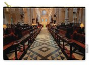Oxford Cathedral Nave Carry-all Pouch