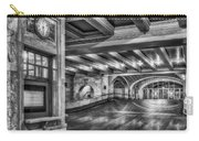 Oyster Bar Restaurant Gct Nyc Bw Carry-all Pouch