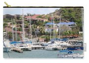 Oyster Bay Marina Carry-all Pouch